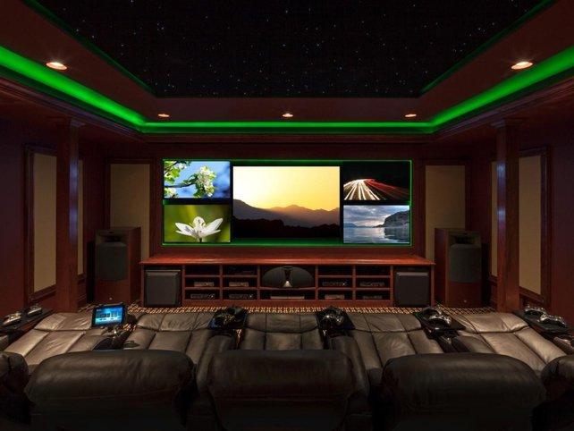 Ein Traum wird wahr: Ein Zimmer nur zum Spielen! Quelle: Home BNC