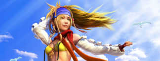 Komplettl�sung - Final Fantasy X-2