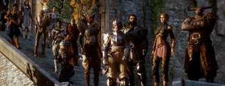 Dragon Age - Inquisition: Zusatzinhalt f�r weitere Plattformen mit satter Versp�tung