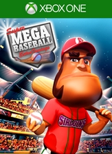 Super Mega Baseball - Extra Innings