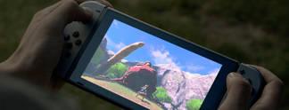 Nintendo Switch: Videos demonstrieren zahlreiche Hardware-Probleme zum Start