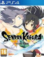 Senran Kagura - Estival Versus