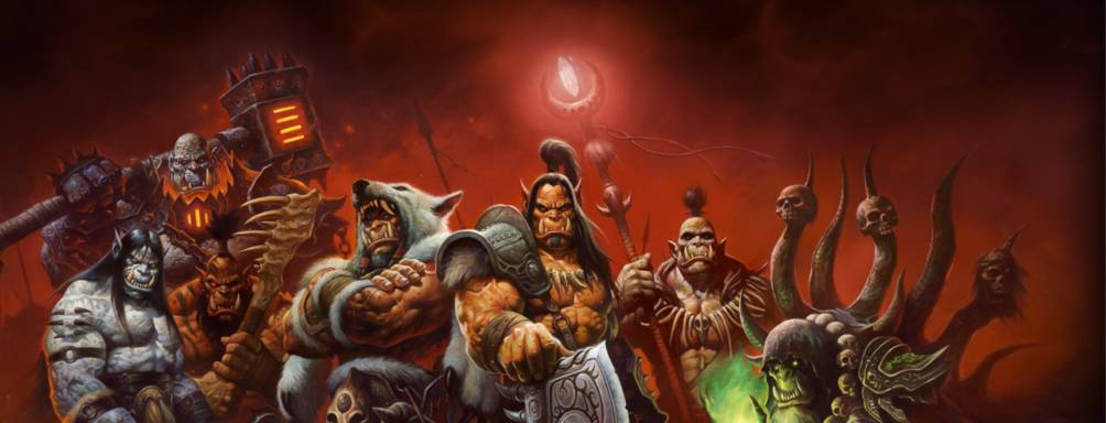 WoW - Warlords of Draenor angespielt