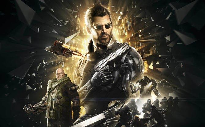 Mit Mankind Divided geht Deus Ex nach Human Revolution in die nächste Runde.