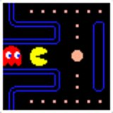 Google Maps - Pac-Man