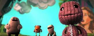 Little Big Planet 3: Ab 18. November d�rfen die Amerikaner zocken