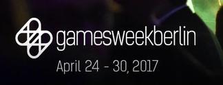 International #gamesweekberlin: Die Hauptstadt wird zu Gamer-Metropole