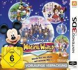 Disney Magical World (3DS)