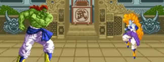 Dragon Ball Z - Extreme Butoden: Vorbesteller erhalten Super Nintendo-Klassiker