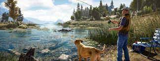 Far Cry 5: Kampagne offenbar vollständig im Koop-Modus spielbar
