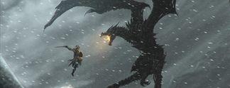 Welches Geheimnis l�ftet Bethesda auf der E3 2015?
