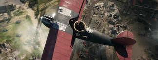 """Panorama: Battlefield 1: """"450 Dollar""""-PC gegen die PlayStation 4 Pro"""