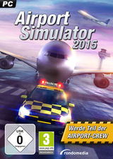 Airport-Simulator 2015