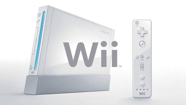 Die Wii mag aussehen wie ein Accessoire aus einer ziemlich neumodischen Zahnarztpraxis, ist für den Gebrauch dort aber gänzlich ungeeignet.
