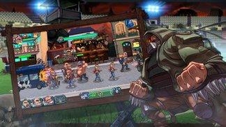 Hooligans  The Bravest  (Football)    Mobile Game Trailer