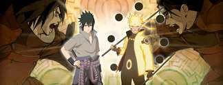 Previews: Naruto Shippuden Ultimate Ninja Storm 4: Generationswechsel kommt