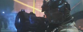 Call of Duty - Infinite Warfare: Spielszenen aus der ersten Mission des Shooters (mit Video)