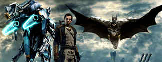 Batman, Xenoblade Chronicles, The Order 1886 und Homeworld: Die Video-Wochenschau