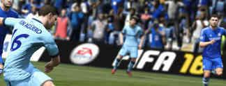 Fifa 16: Hersteller EA gibt vorab Einblick in den neuen Karriere-Modus