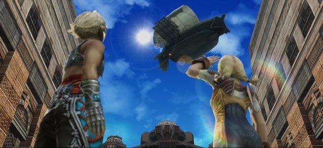 Vaan und Co. kehren auf PS4 zurück und haben zahlreiche Trophäen für euch im Gepäck.