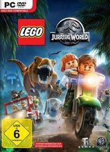 Komplettl�sung - LEGO: Jurassic Park (Film)