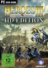 Might and Magic Heroes 3 HD Edition