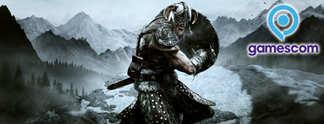 The Elder Scrolls 5 - Skyrim VR: Auf der gamescom angespielt