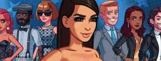Kim Kardashian: Mobiles Spiel bringt Millionen, Kanye kann geholfen werden