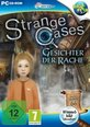 Strange Cases - Gesichter der Rache