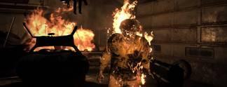 Resident Evil 7: Neuer Trailer gibt erste handfeste Informationen