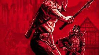 Wolfenstein: The Old Blood - Ankündigungstrailer