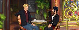 Baphomets Fluch - Der Sündenfall erscheint für PlayStation 4 und Xbox One