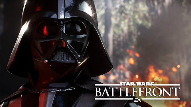 Auch diesen Herrn trefft ihr in Star Wars Battlefront. Vielleicht mögt ihr ja sogar zusammen mit Darth Vader kämpfen?