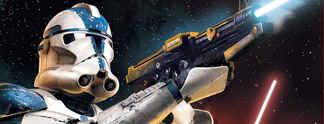 Star Wars Battlefront 3: Weltraumkämpfe in Alpha-Video aufgetaucht