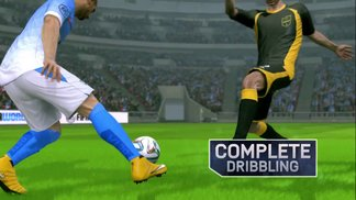 FIFA World - Trailer zur neuen Gameplay-Engine