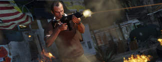 Grand Theft Auto 5: Modifikation sorgt für Entsetzen in australischen Medien