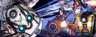 Borderlands - The Pre-Sequel f�r 10 Euro auf Amazon