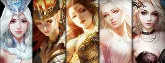League of Angels 2: So gut k�nnen Browser-Spiele heute aussehen (Advertorial)