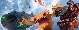Gamescom 2015: 12 Spiele, die wir uns nach der Messe vorbestellen w�rden