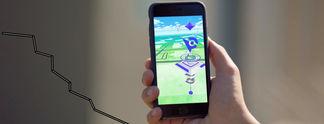 Pok�mon Go: Nintendos Aktienkurs st�rzt ab
