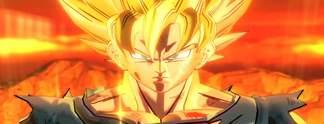 Dragon Ball Xenoverse 2: Inhalte des kostenlosen Updates enth�llt