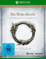 The Elder Scrolls Online - Tamriel Unlimited (XOne)