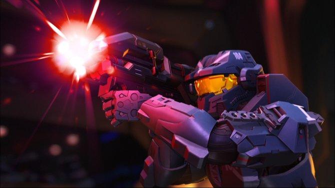 Die japanische Anime-Serie Halo - Legends (2010) greift sieben kleinere Geschichten aus dem Halo-Universum auf.
