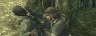 Wahr oder falsch? #118: Gibt es in Metal Gear Solid 3 ein verstecktes Minispiel?