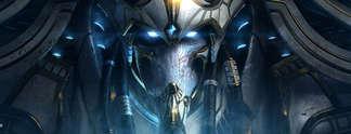 Starcraft 2: Profi-Spieler wegen rassistischer Äußerungen aus seinem Team geworfen