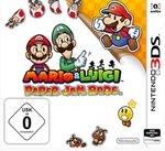 Mario & Luigi - Paper Jam