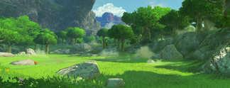 Panorama: Nintendo erf�llte den letzten Wunsch eines todkranken Fans