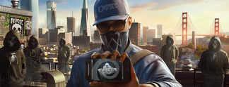 Vorschauen: Watch Dogs 2: Neue Spieleindrücke der Hacker-Anarchie in offener Spielwelt