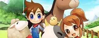 Specials: 20 Jahre Harvest Moon: Das Kultspiel ist mehr als nur ein knuddeliger Landwirtschafts-Simulator