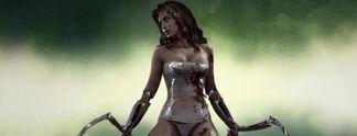 Cyberpunk 2077: Spiel der Witcher-Entwickler kommt nicht vor 2017